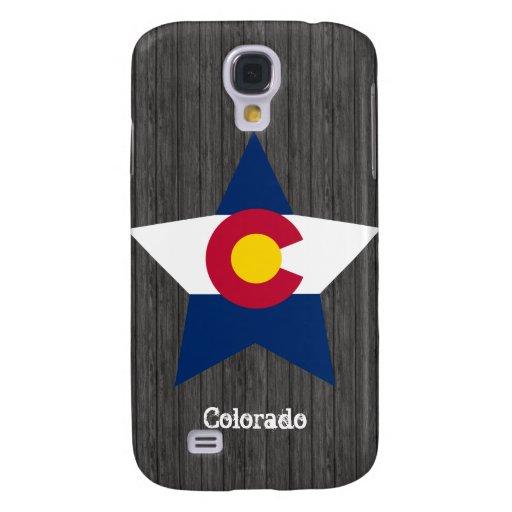 Colorado Funda Para Galaxy S4