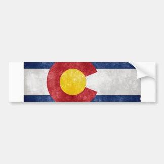 Colorado Gear Bumper Sticker