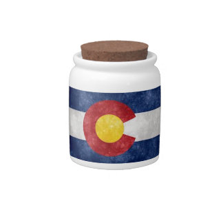 Colorado Gear Candy Dishes