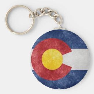 Colorado Gear Keychain