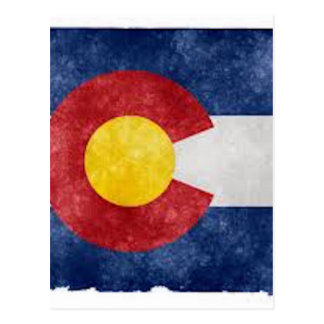 Colorado Gear Postcard