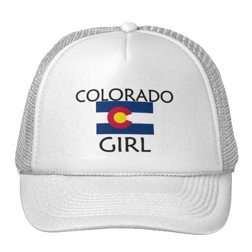 COLORADO GIRL HATS