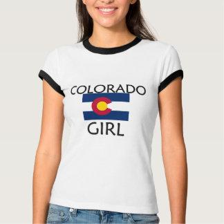 COLORADO GIRL T SHIRTS