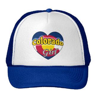 Colorado Girl Trucker Hat