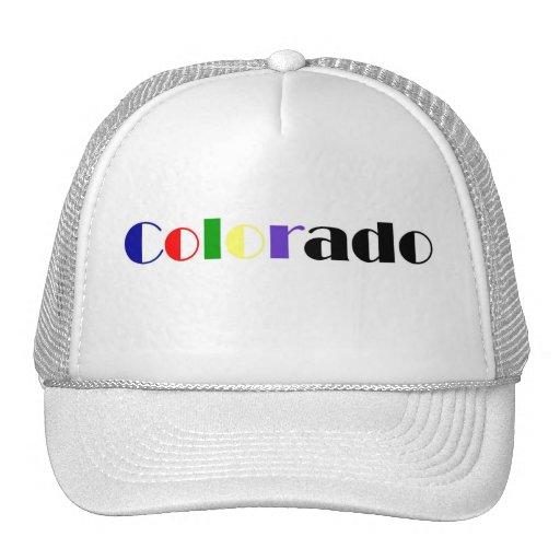 Colorado Gorra