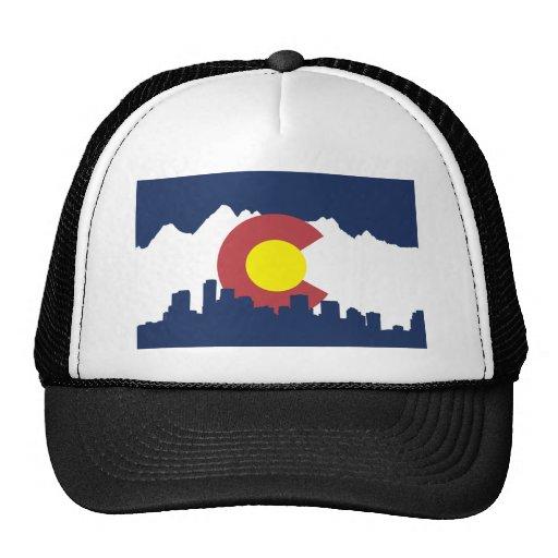 Colorado Gorras