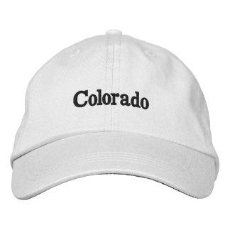 Colorado Gorra De Beisbol