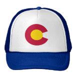 """Colorado gorra del camionero de """"C solamente"""""""