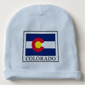 Colorado Gorrito Para Bebe
