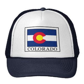 Colorado Gorro De Camionero