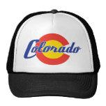 Colorado Gorros Bordados