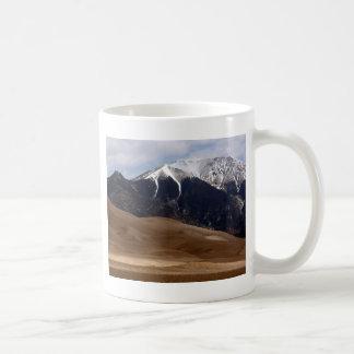 Colorado Great Sand Dunes National Park Souvenir Coffee Mug