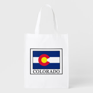 Colorado Grocery Bag