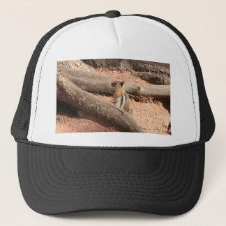 Colorado Ground Squirrel Trucker Hat