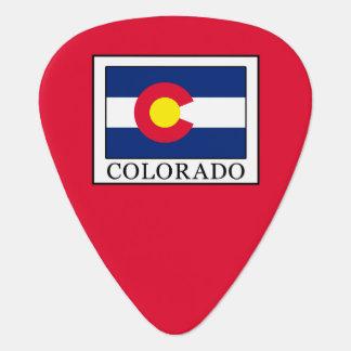 Colorado Guitar Pick