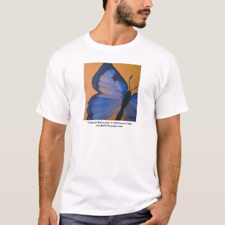 Colorado Hairstreak Apparel T-Shirt