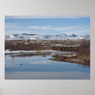 Colorado hermoso posters