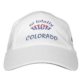 Colorado High Hat