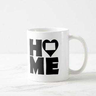Colorado Home Heart State Mug or Travel Mug