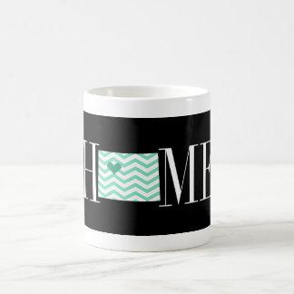 Colorado Home State Mug