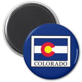 Colorado Imán Redondo 5 Cm