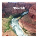 Colorado Invitacion Personalizada