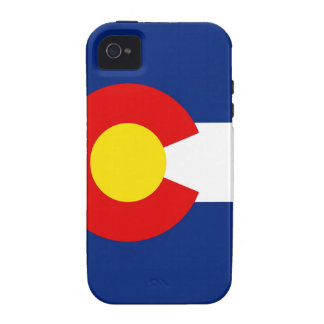 Colorado iPhone 4/4S Case