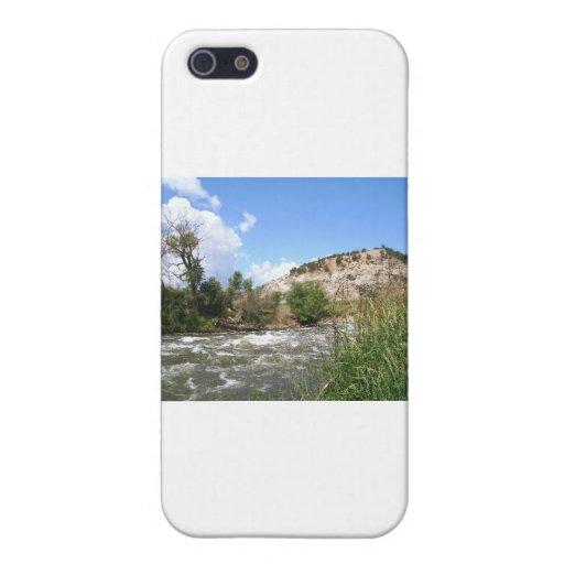 Colorado iPhone 5 Cobertura