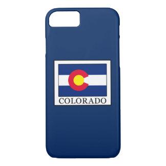 Colorado iPhone 7 Case