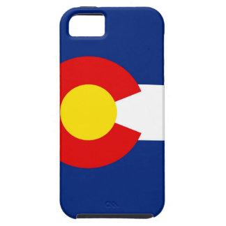 Colorado iPhone SE/5/5s Case