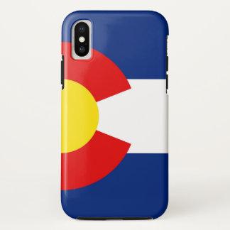 Colorado iPhone X Case