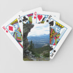 Colorado Landscape Bicycle Playing Cards