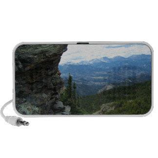 Colorado Landscape Notebook Speakers