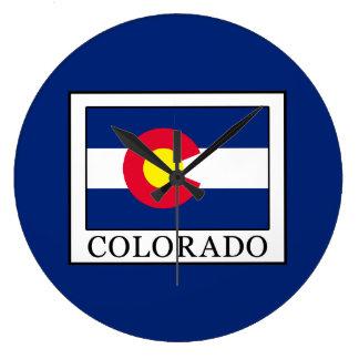 Colorado Large Clock