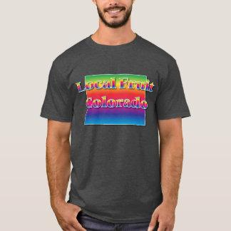 COLORADO LOCAL FRUIT T-Shirt