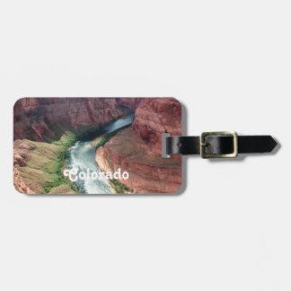 Colorado Bag Tags