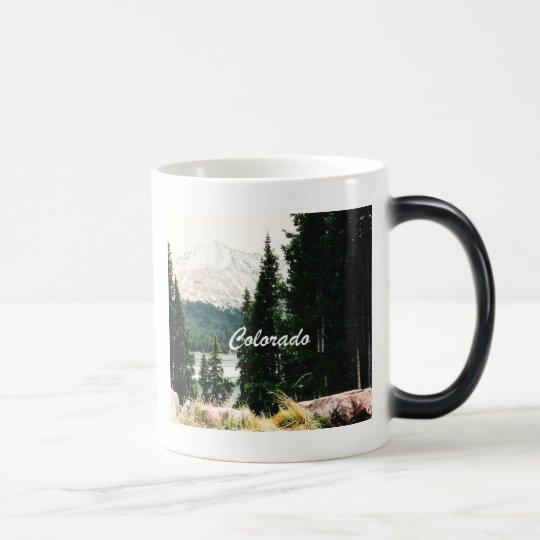 Colorado Magic Mug