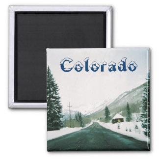 Colorado Magnet 3