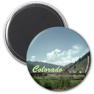 Colorado Magnet 8