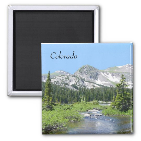 Colorado Magnets