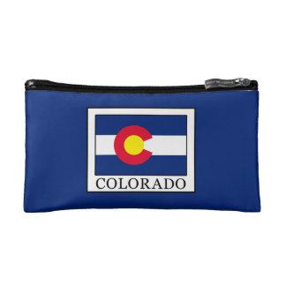 Colorado Makeup Bag