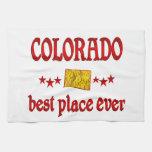 Colorado mejor toalla de cocina