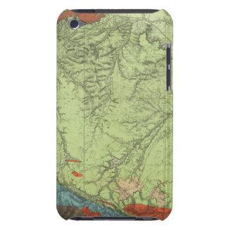 Colorado meridional 2 iPod touch Case-Mate carcasas