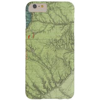 Colorado meridional 2 funda de iPhone 6 plus barely there