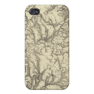 Colorado meridional 3 iPhone 4 cobertura