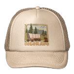 Colorado Mesh Hat