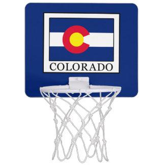 Colorado Mini Basketball Backboard