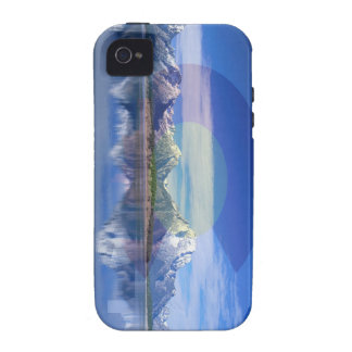 Colorado Mountain iPhone 4/4S Covers