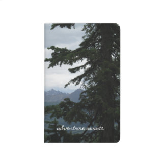 Colorado Mountains and Wilderness Pocket Journal