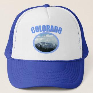 Colorado Mountains Hat